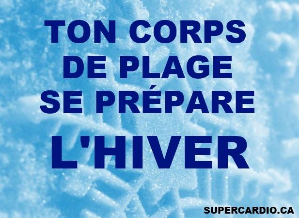 CORPS DE PLAGE