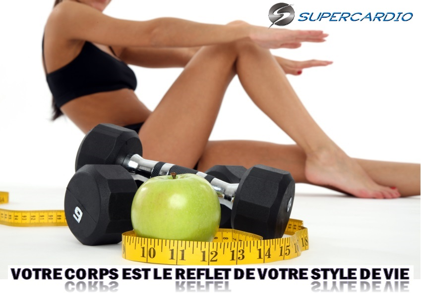 CORPS REFLET