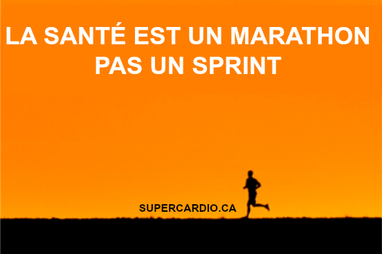 SANTE MARATHON CITATION FITNESS SUPERCARDIO