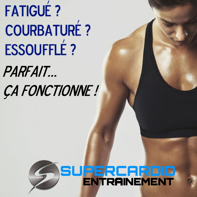 citation fitness motivation courbature fonctionne