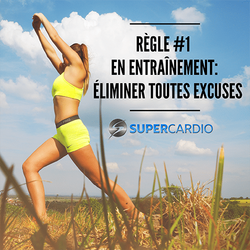 eliminer excuses supercardio citation fitness