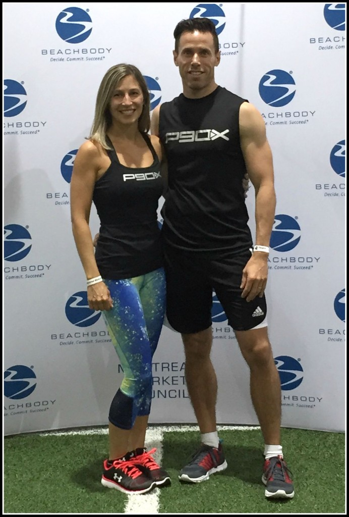 Cindy et Patrick SuperCardio Coach