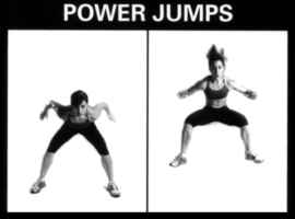 power jumps