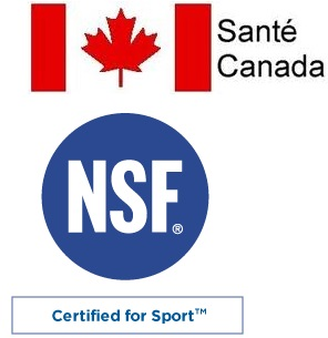 santé canada NSF