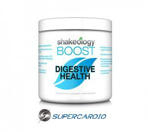 digestive health boost supercardio shakeology