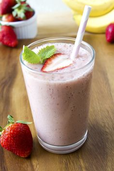 Shakeology Surprise Fraise et Melon d'eau