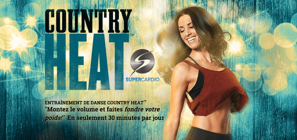 country heat supercardio autumn