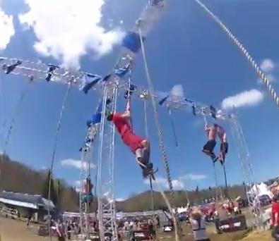 corde 20 pieds