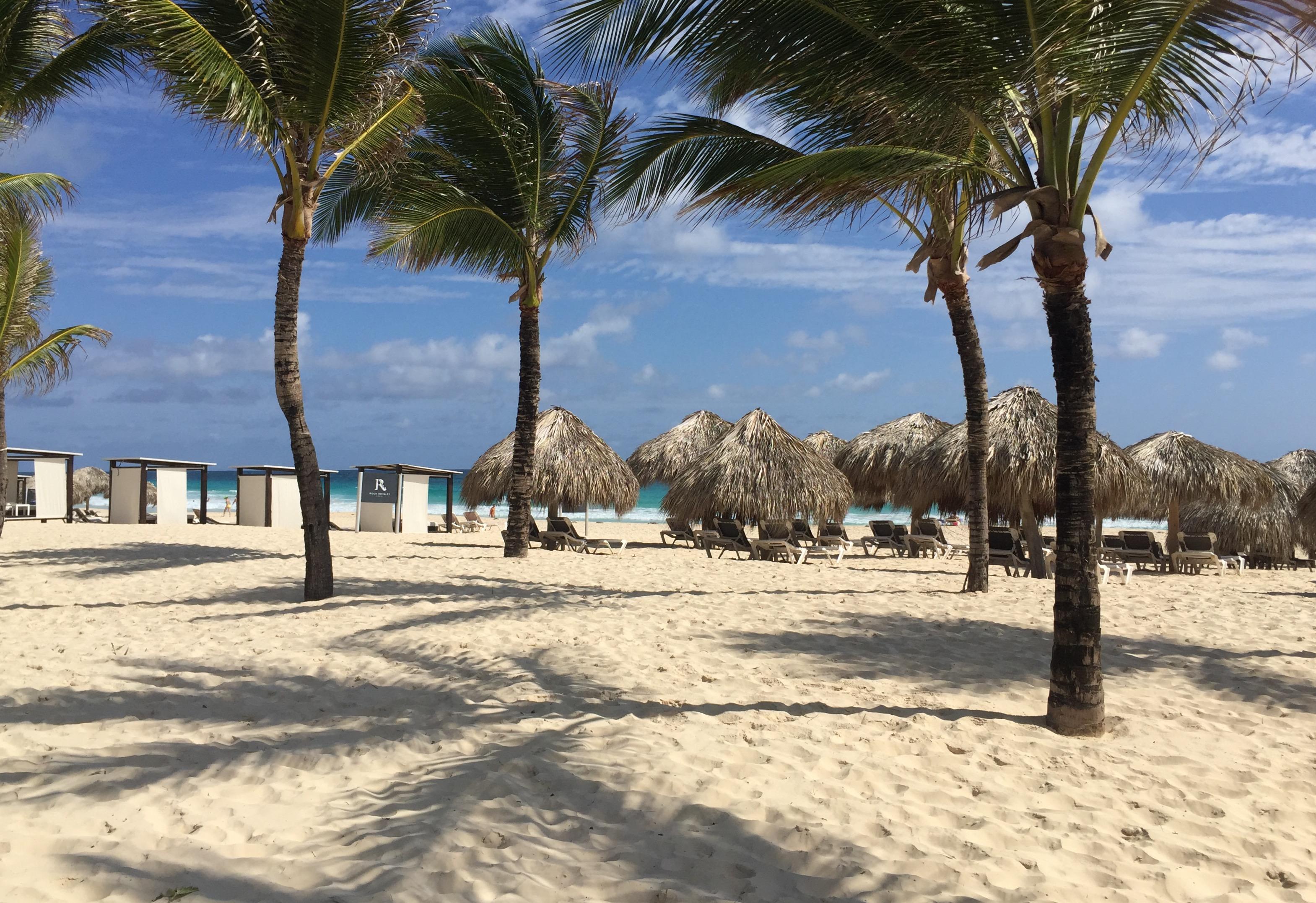 Voyage Coachs 2017 Punta Cana