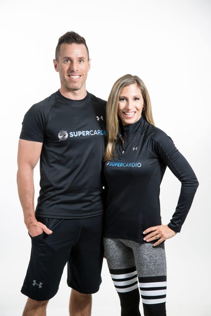 ChaLEAN Extreme is a body-sculpting program designed to help lose up to 60 percent of body fat in just three months and see visible results every 30 days. It uses resistance training to increase lean muscle mass, which has been proven to burn calories and raise metabolism.