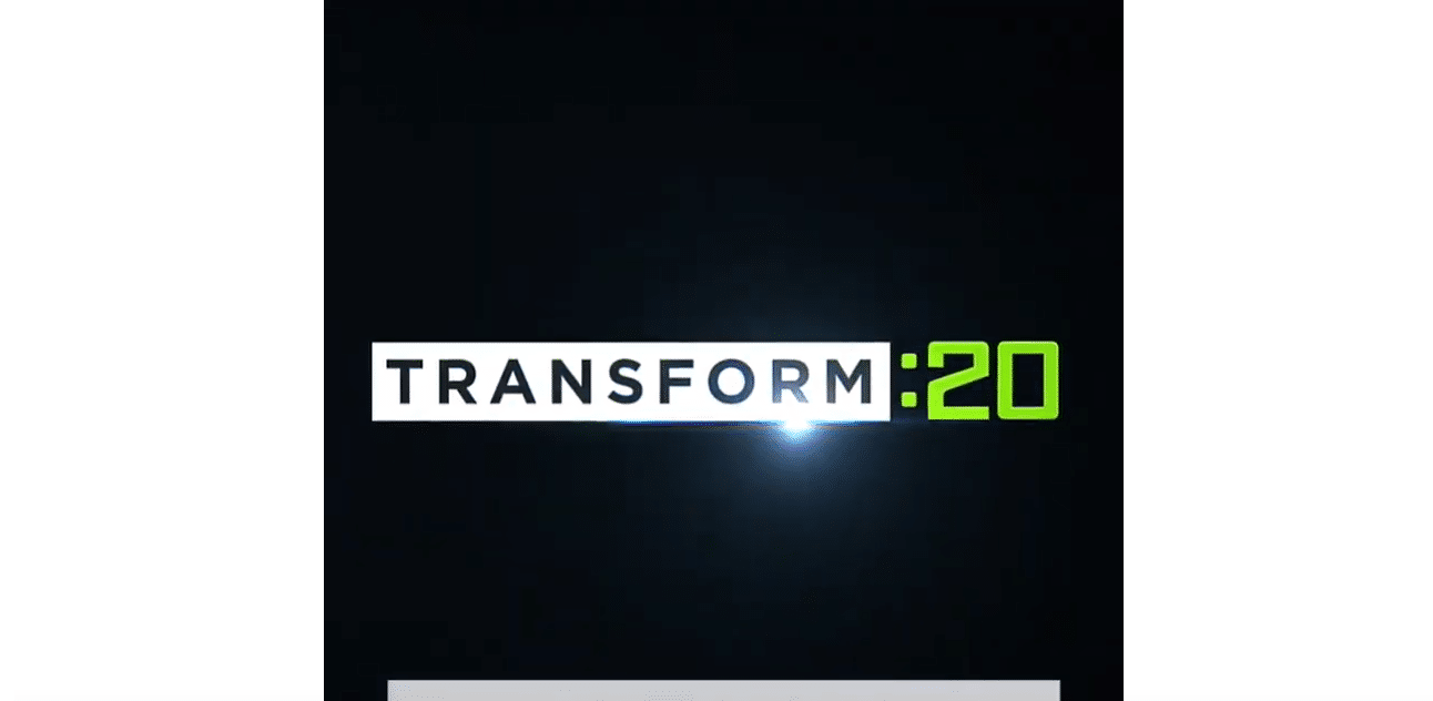 Transform 20 - SuperCardio