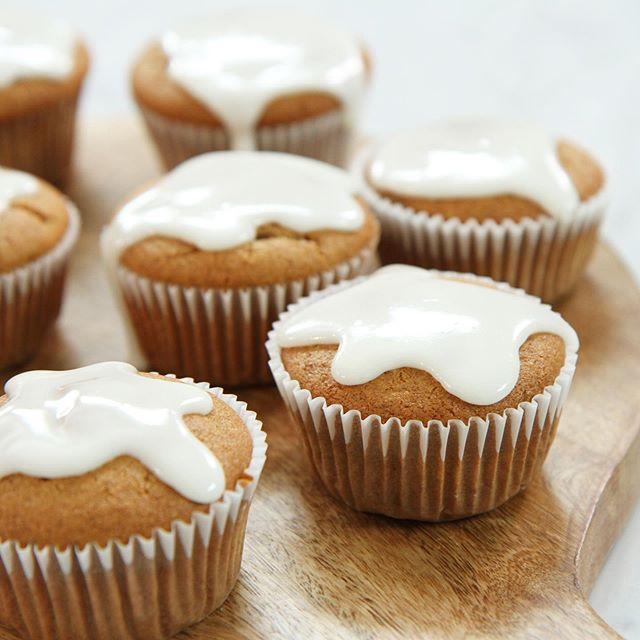 Muffins à la brioche à la cannelle