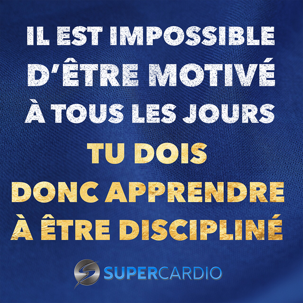 Motivation Citations D Entrainement Supercardio