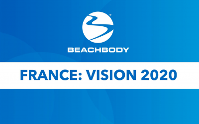 Webinaire d'information : Beachbody en France