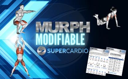 Murph modifié Supercardio