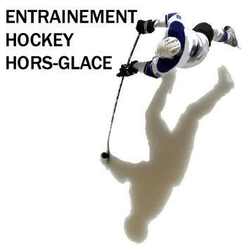 Entrainement hockey hors-glace
