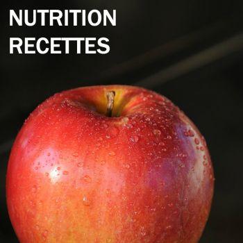 Nutrition-Recettes